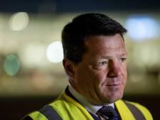 KLM-topman Elbers: we doen ons uiterste best om deadline herstelplan van 1 oktober te halen