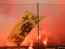 Drie punten aftrek voor AEK Athene