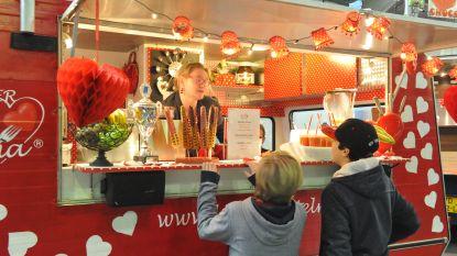 Zondag eerste keer Wervik Bad langs de Leieboorden, mini-foodtruckfestival en mobiele optredens