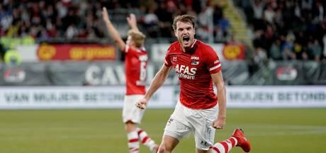 PSV informeert naar Thomas Ouwejan, maar AZ werkt onder geen beding mee