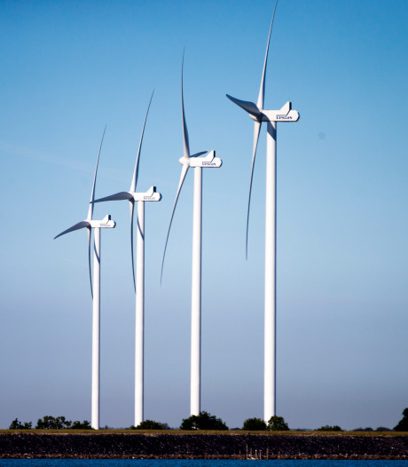 De slag om polder Rijnenburg: komen er windmolens of zonnepanelen? (of allebei)