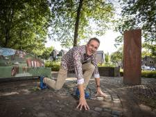 Singelpark uitgelezen kans om Oldenzalers meer in beweging te krijgen