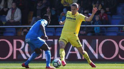 Football Talk. Villarreal en Getafe ontkennen matchfixing - FIFA duidt volgende maand gastland WK vrouwenvoetbal 2023 aan