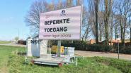 Géén EK-dorpen, maar wel 'All you need is love' en waarschuwingsborden voor politie en warenhuizen: bedrijf Triledgy uit Hoogstraten heeft nog werk