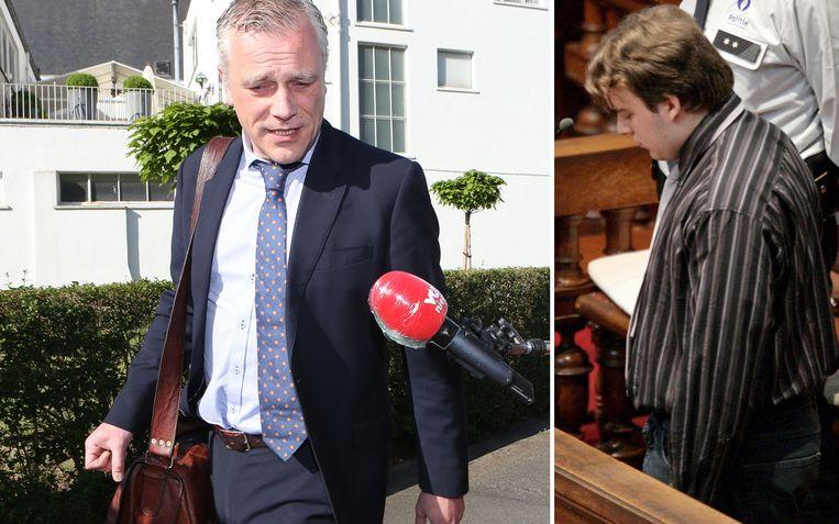 Volgens advocaat Bart Herman is de kans zo goed als onbestaande dat Van Themsche vervroegde vrijlating of beperkte detentie bekomt.