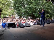 Osse oppositie heeft grote moeite met nieuwe regels voor feesten en festivals