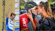 Niet langer het bloemenmeisje van Tony Gallopin: de Franse wielersoap tussen Julian Alaphilippe en Marion Rousse ontleed