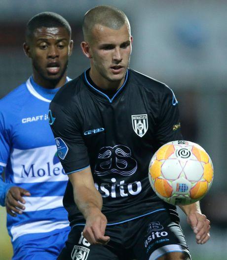 Jesper Drost doorstaat keuring en is definitief en 'onder voorwaarden van PEC' terug in Zwolle