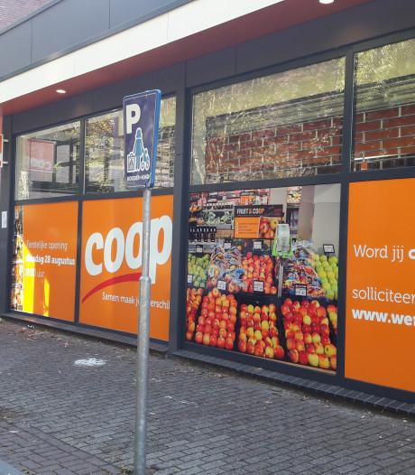Eerste Coop van Tilburg strijkt aan Wilhelminapark neer, in oude Aldi-pand