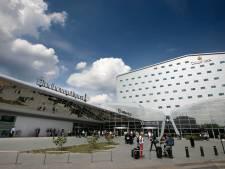 Time-out voor groei van Eindhoven Airport