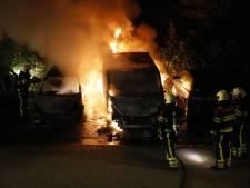 'Pyromaan van Grave' Theo R. (58) gaat in hoger beroep tegen celstraf en tbs