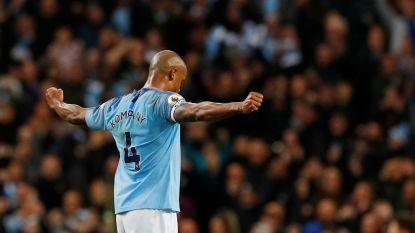 VIDEO. Waarom Vincent Kompany een Manchester City-icoon is