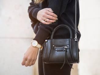 Een kleine zwarte handtas: een must-have in je garderobe