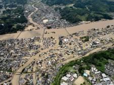 Évacuations massives au Japon, 13 disparus après des pluies diluviennes