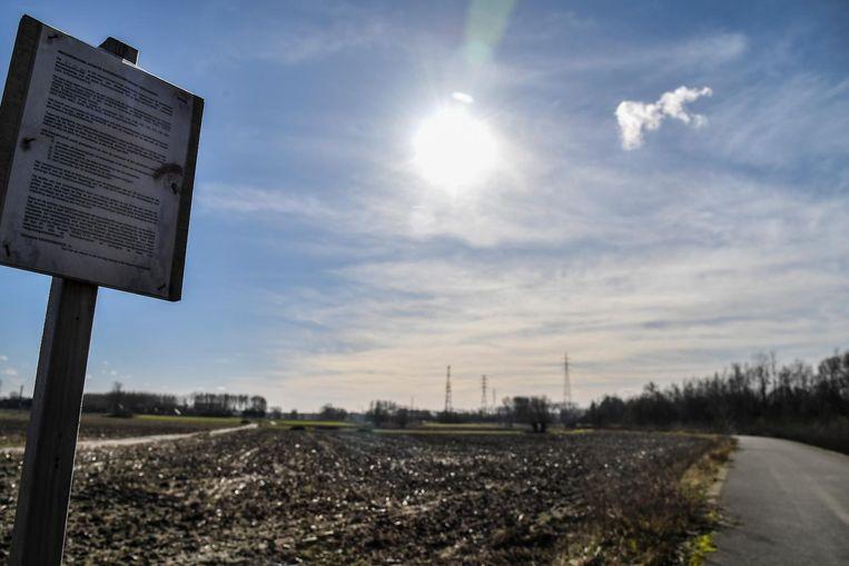 De inplanting van een gevangenis op de site Oud Klooster heeft volgens de Raad van State geen kwalijke impact op het milieu.