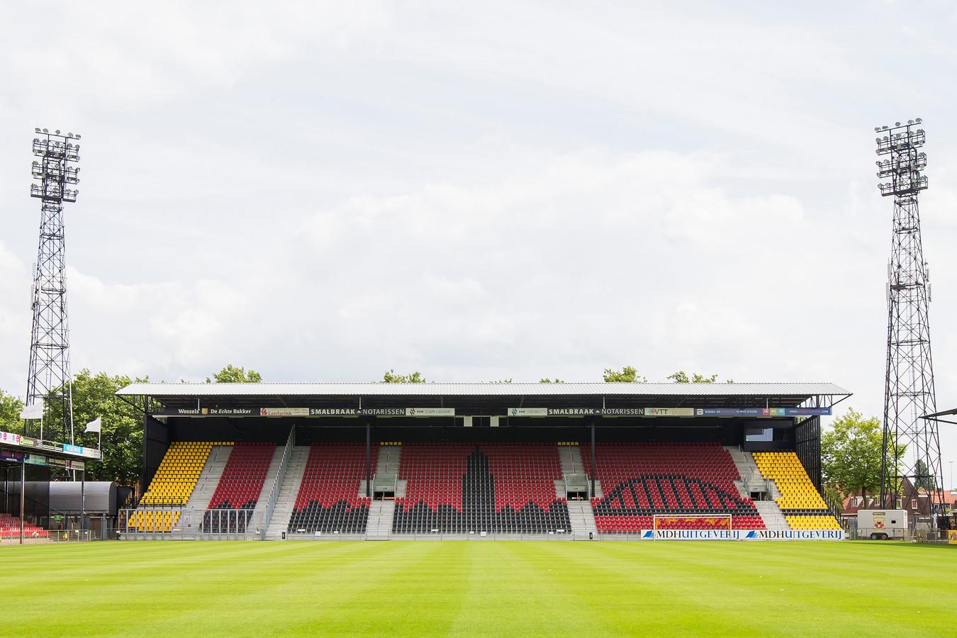 Stadion De Adelaarshorst