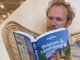 'Ik ga deze zomer drie maanden backpacken door België'