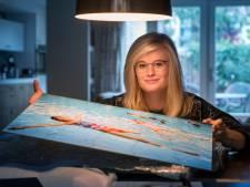 Winnende fotografe Marijn Fidder: een kind met kanker blijft een gewoon kind