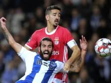 Portugese bekerfinale van Lissabon naar Coimbra