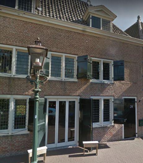 De Ruyterhuis Hellevoetsluis overgenomen door de buren van De Waag
