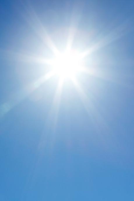 Du soleil et jusqu'à 20 degrés prévus mercredi et jeudi