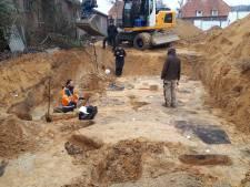 Speeltuin voor archeologen in Eersel