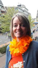 Juliette IJsbrants uit Tilburg