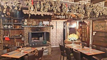 Restaurantrecensie. 't Sparrebos: Gezellig en lekker tafelen in de buurt van het Helleketelbos