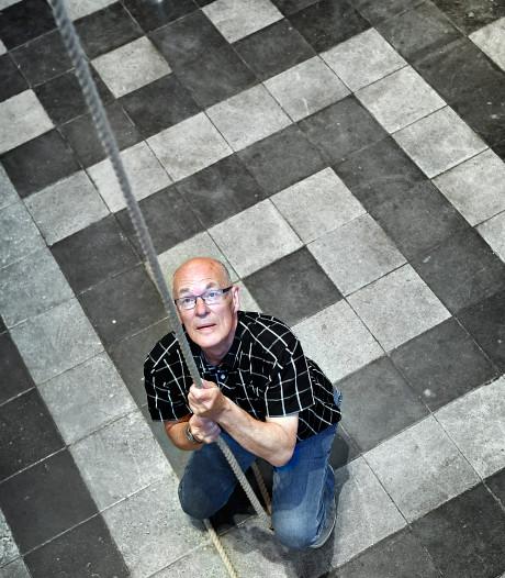 Klokkenluider Peter wil eeuwenoude traditie nieuw leven inblazen
