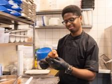 Amersfoortse horeca gaat koken voor zorginstanties, zodat personeel daar meer tijd heeft voor bewoners