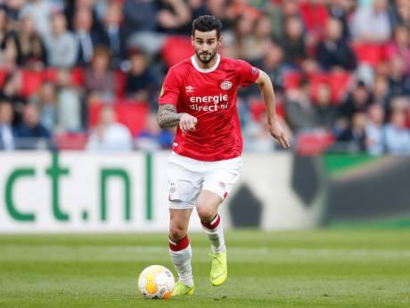 PSV-delegatie wil deze week om tafel met zaakwaarnemer Pereiro