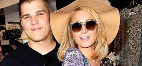 Paris Hilton verliest verlovingsring van twee miljoen euro tijdens stapavondje