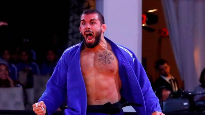 """Judoka Toma Nikiforov is klaar voor rentree: """"Mijn kansen om de Spelen van Tokio te halen zijn honderd procent intact"""""""