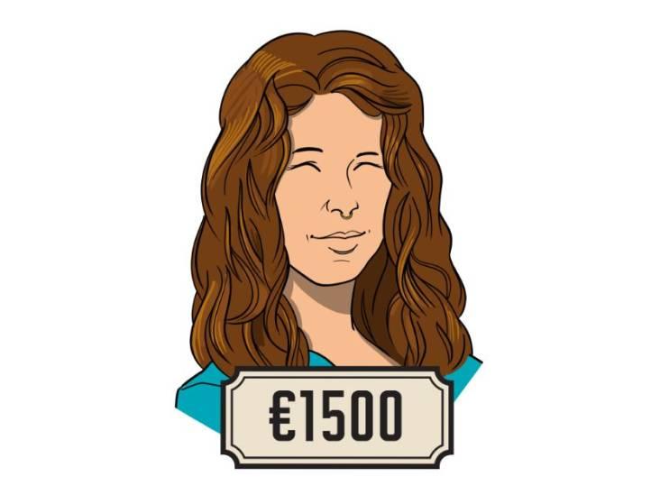Dit verdient Lauri (25), 'een van de duurste trouwvideografen van Nederland'