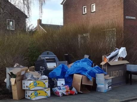 Raad Gorinchem is er klaar mee: 'Afvaldumpers opsporen en beboeten'
