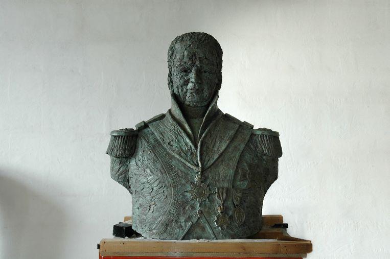 Albert Kikkert (1761-1819) Beeld Elly Baltus