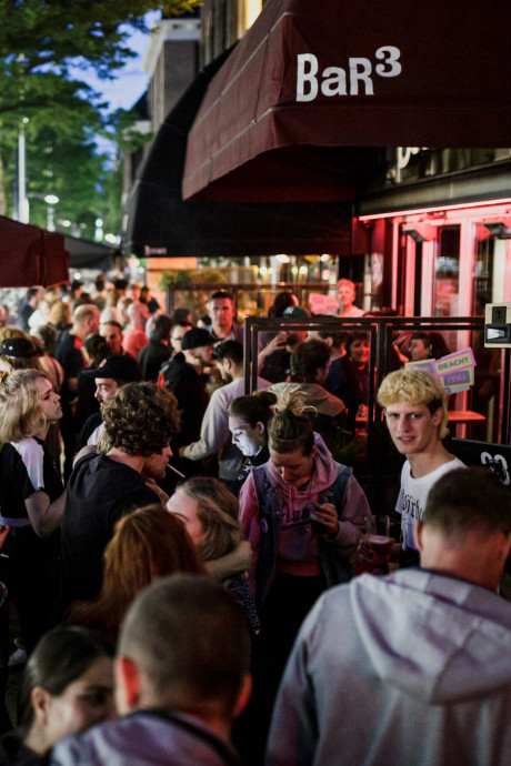 Feest voor Eendracht Festival: tiende editie én tien jaar Kabouter Buttplug