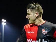De Treffers-speler Meeuwsen gaat in beroep tegen schorsing