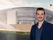 Waarom afblazen van het stadionplan erg is voor Rotterdam-Zuid