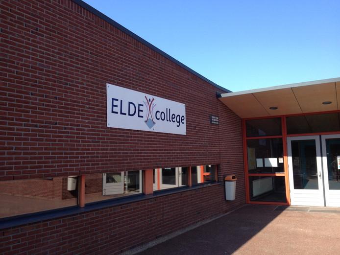 Het Elde College in Schijndel.