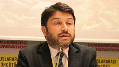 Amnesty International-voorzitter na acht maanden in Turkse cel voorlopig vrijgelaten