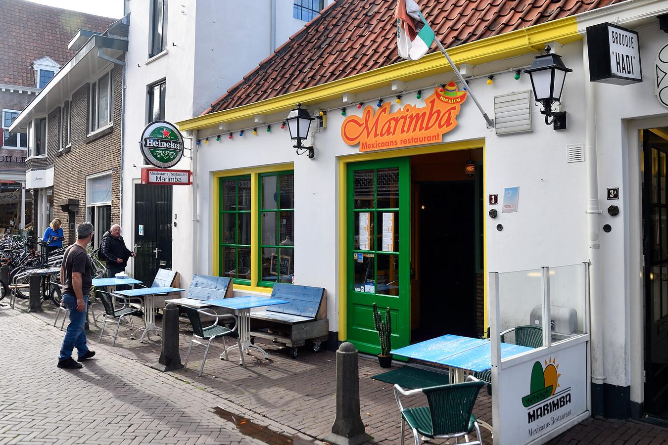 Marimba in Amersfoort