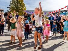 Miljoenen guldens, topless zonnen en SkateKeet: 20 jaar Griftpark op een rijtje