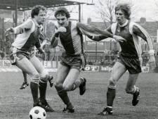 Oud-Eagle en NEC-speler Wim Woudsma (61) overleden