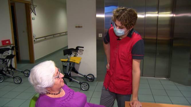"""Yente is nog maar 17, maar krijgt volgende week al zijn coronavaccin: """"Ik doe het niet voor mezelf"""""""