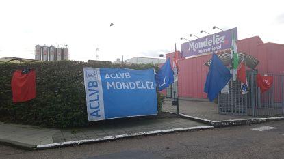 Directie Mondelez en vakbonden bereiken akkoord over wet-Renault, arbeiders weer aan de slag