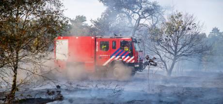 Ergernis over plannen voor Nunspeetse brandweer: 'Dit slaat helemaal nergens op'