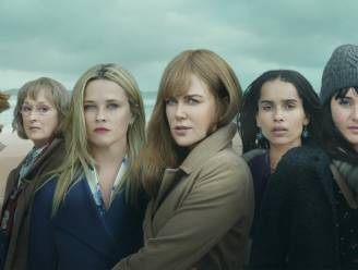 "Nicole Kidman bevestigt: ""Derde seizoen 'Big Little Lies' is op komst"""