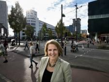 Monique List gaat in Eindhoven voor de kracht van diplomatie