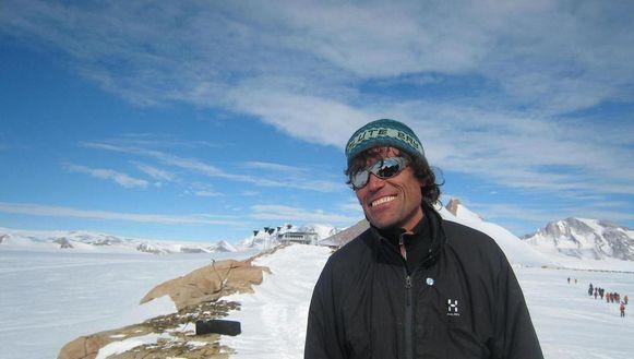 Poolreiziger Alain Hubert wordt verdacht van belangenvermenging en belastingfraude.